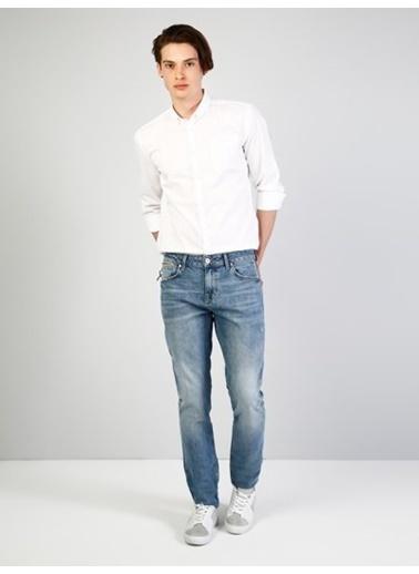 Colin's Jean Pantolon Lacivert
